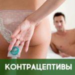 Современные и надежные методы контрацепции