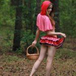 Виды ролевая игр в красную шапочку